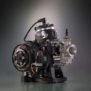 Motore MKZ