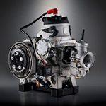Motore KK2